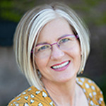 Valerie Moberg, Foothills Event Center Manager of Our Team